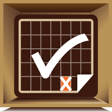Kent's moving checklist for move day icon