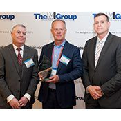 Kent recognised by TheMIGroup at Worldwide Partnership Awards image
