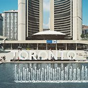 Moving to Toronto Canada From Australia image