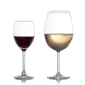 How To Move Wine Glasses