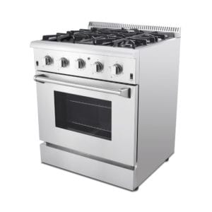 How To Move An Oven - Tips For Moving Ovens