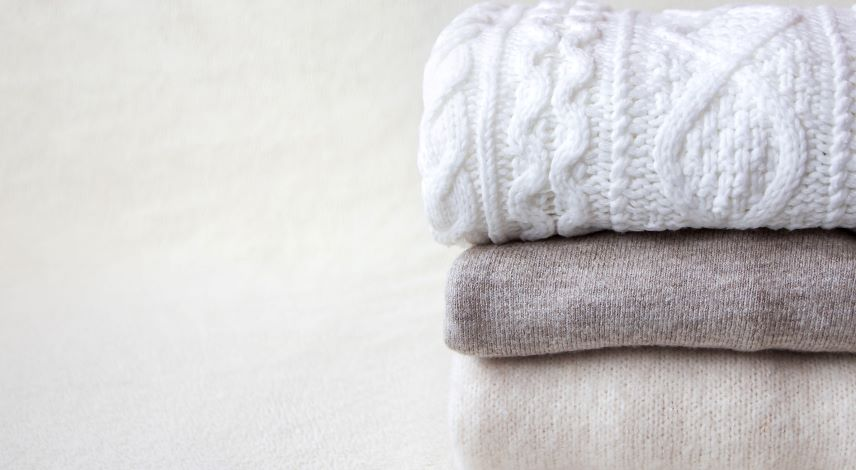 How to store blankets – best way to store blankets image
