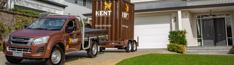 Kent Storage Convenience ReDeliver