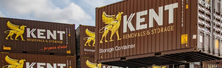 Kent Storage Custom Storage Containers