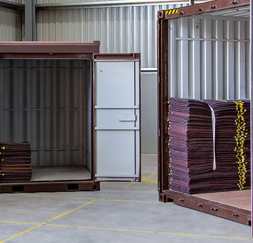 Kent Storage Containers