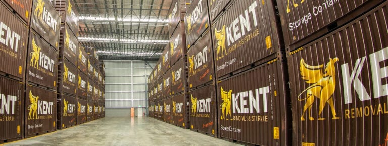 Kent Storage Container Warehouse